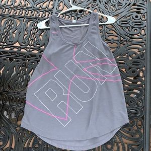 Under Armour graphic tank